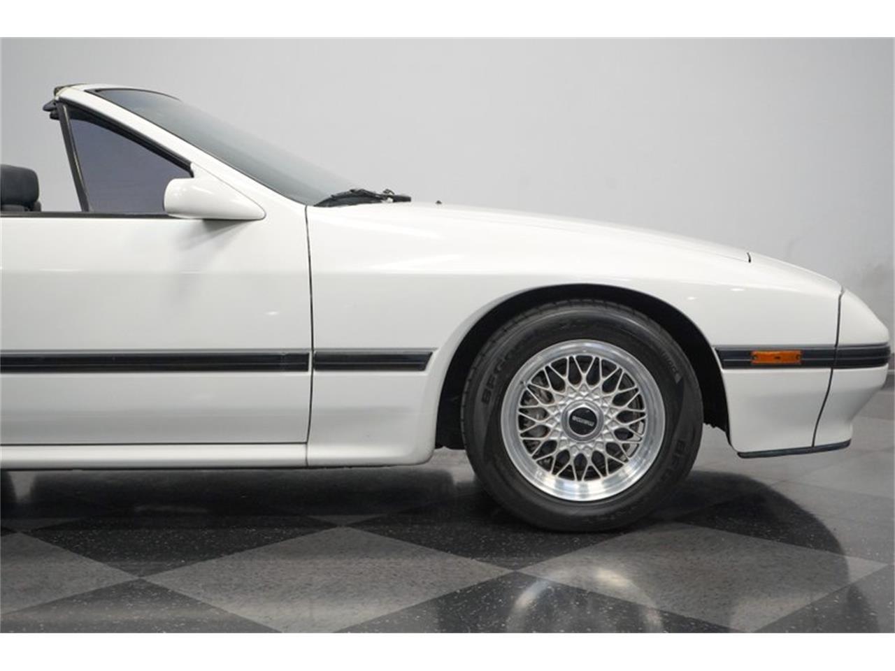 1988 Mazda RX-7 (CC-1359775) for sale in Mesa, Arizona