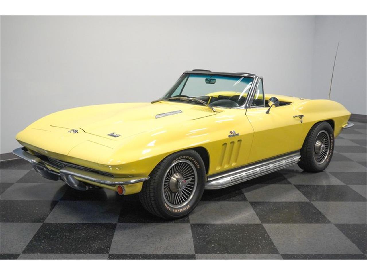 1966 Chevrolet Corvette (CC-1359777) for sale in Mesa, Arizona