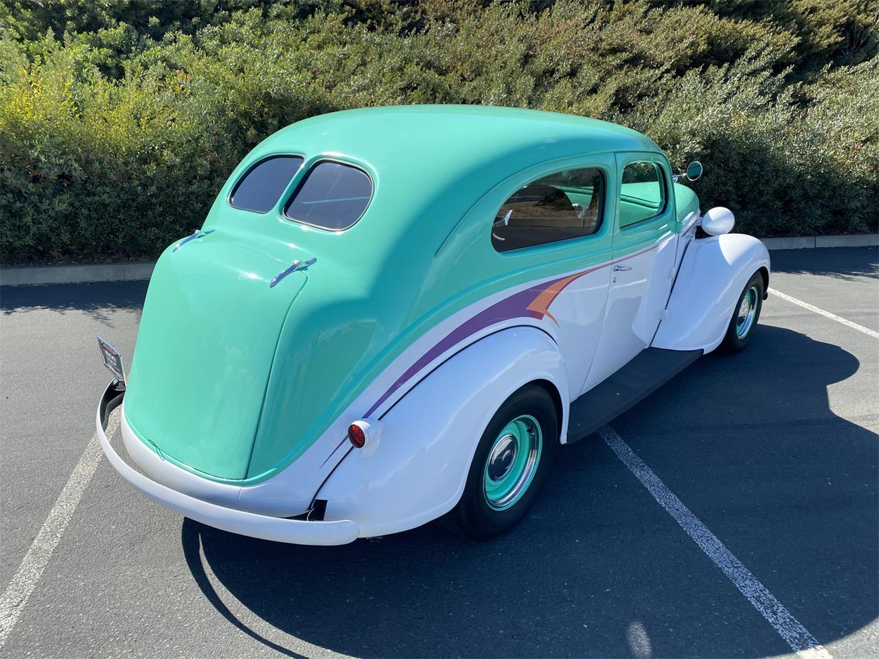 1938 Plymouth Deluxe (CC-1359784) for sale in Fairfield, California