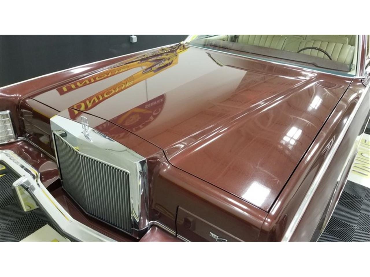 1977 Lincoln Continental (CC-1359787) for sale in Mankato, Minnesota