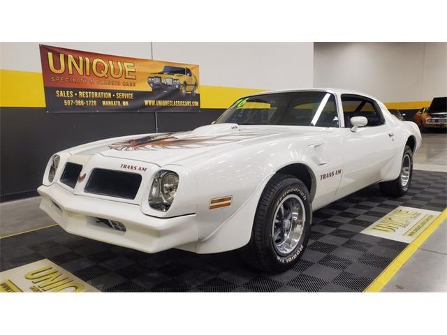 1976 Pontiac Firebird (CC-1359788) for sale in Mankato, Minnesota