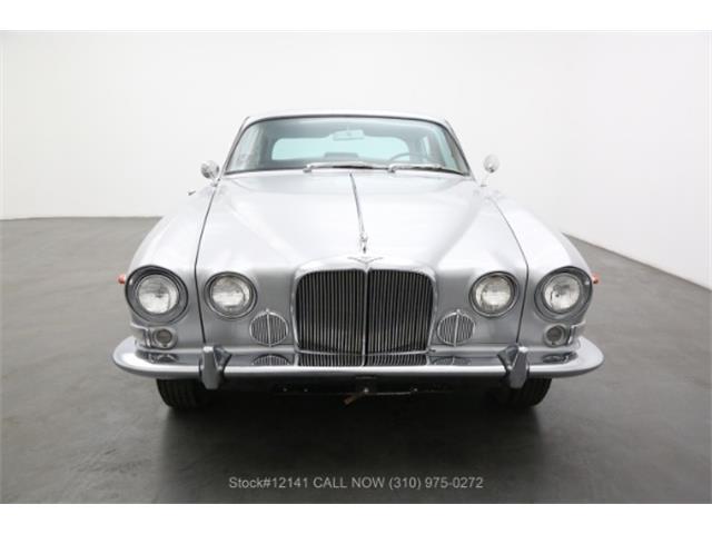 1967 Jaguar 420 (CC-1359792) for sale in Beverly Hills, California