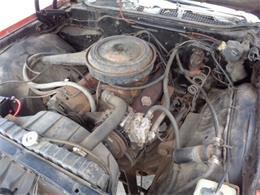 1969 Chevrolet Biscayne (CC-1359794) for sale in Staunton, Illinois