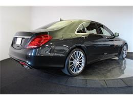 2017 Mercedes-Benz S-Class (CC-1350098) for sale in Anaheim, California