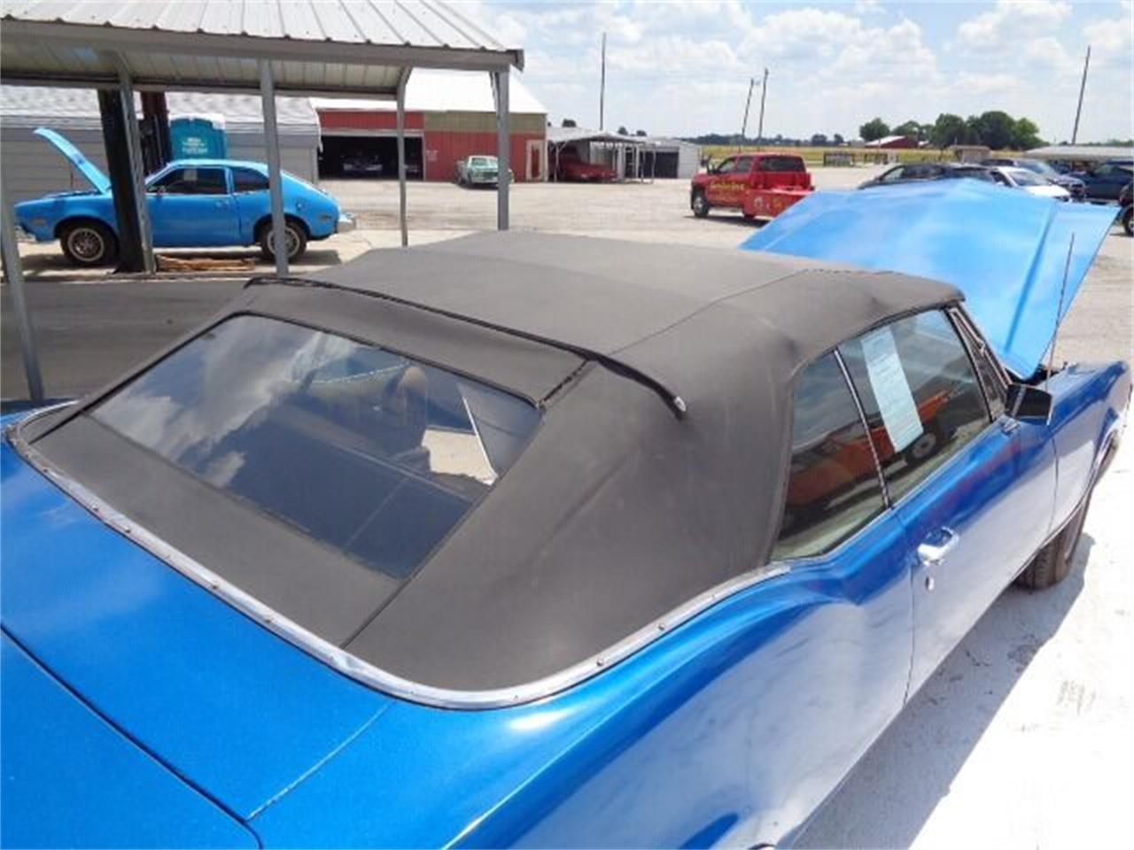 1968 Oldsmobile Delmont 88 (CC-1359801) for sale in Staunton, Illinois