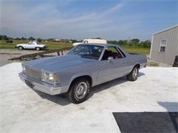 1978 Chevrolet El Camino (CC-1359803) for sale in Staunton, Illinois