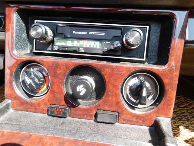 1979 MG MGB (CC-1350981) for sale in O'Fallon, Illinois
