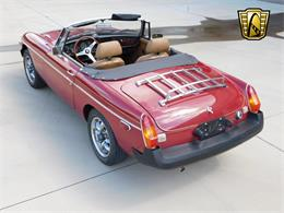 1979 MG MGB (CC-1350981) for sale in O'Fallon, Illinois