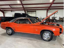 1969 Chevrolet Camaro (CC-1359814) for sale in Greensboro, North Carolina