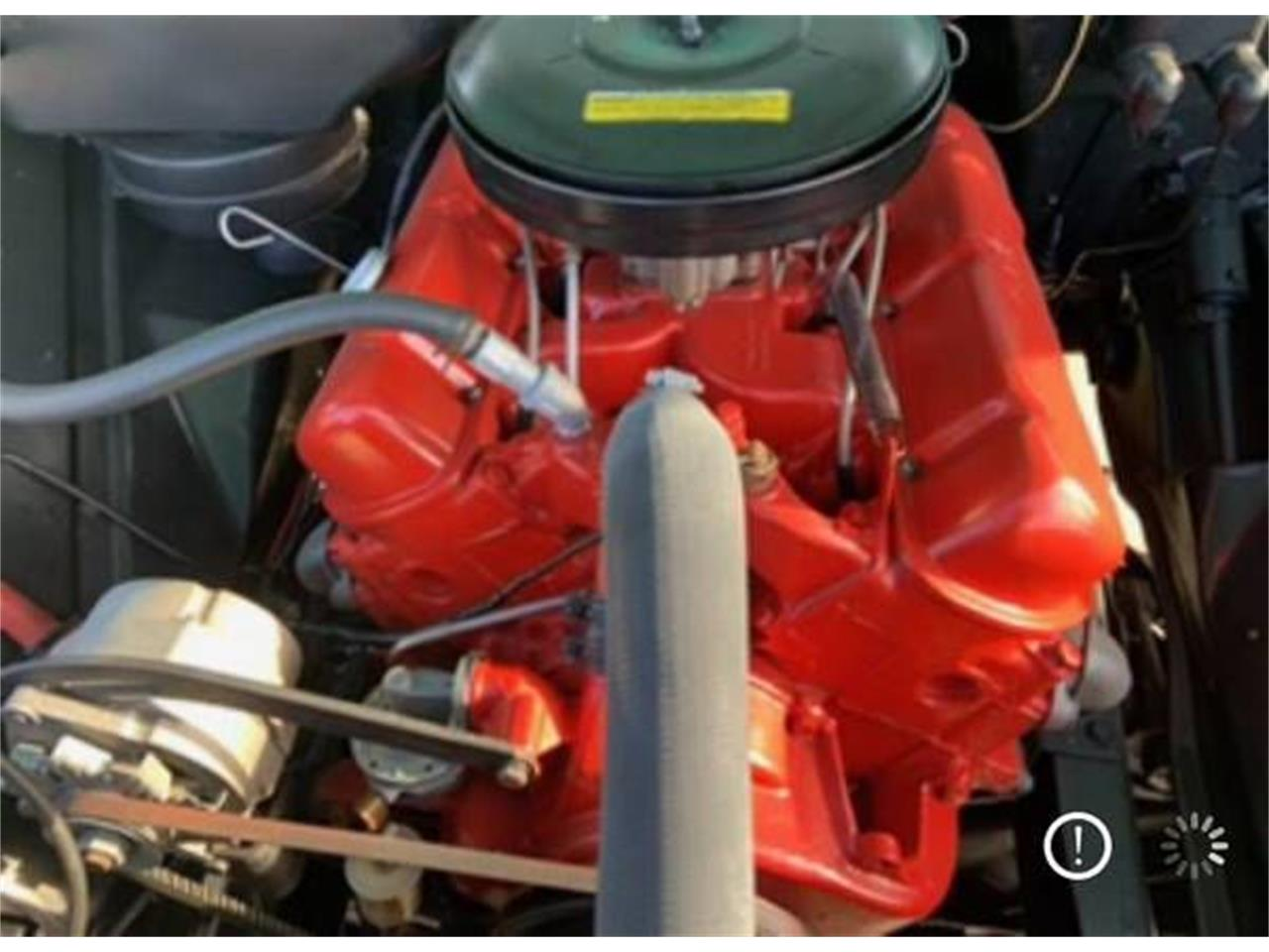 1963 GMC 2500 (CC-1359826) for sale in Cadillac, Michigan