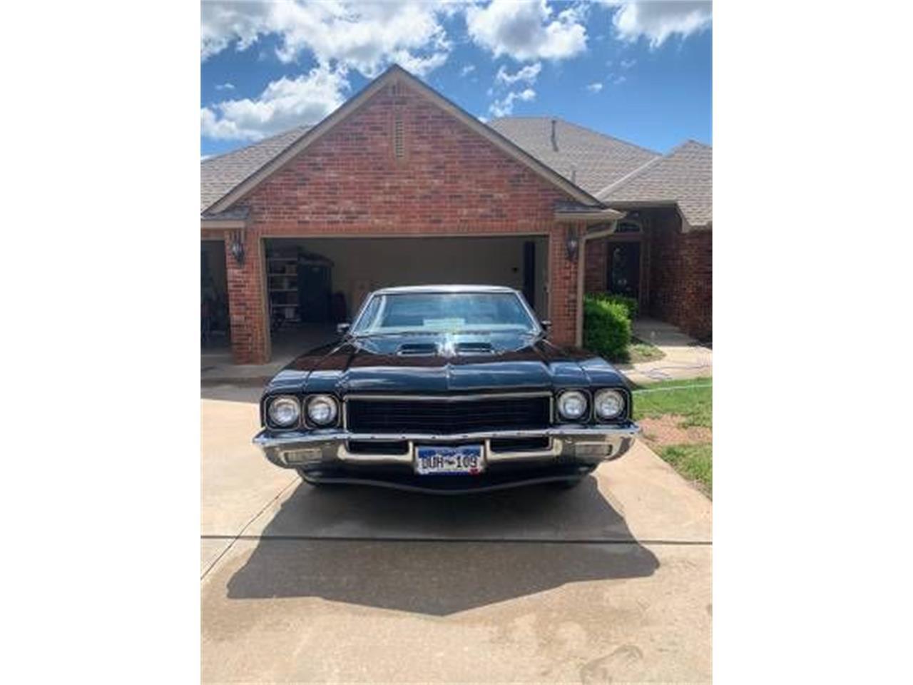 1972 Buick Gran Sport (CC-1359832) for sale in Cadillac, Michigan