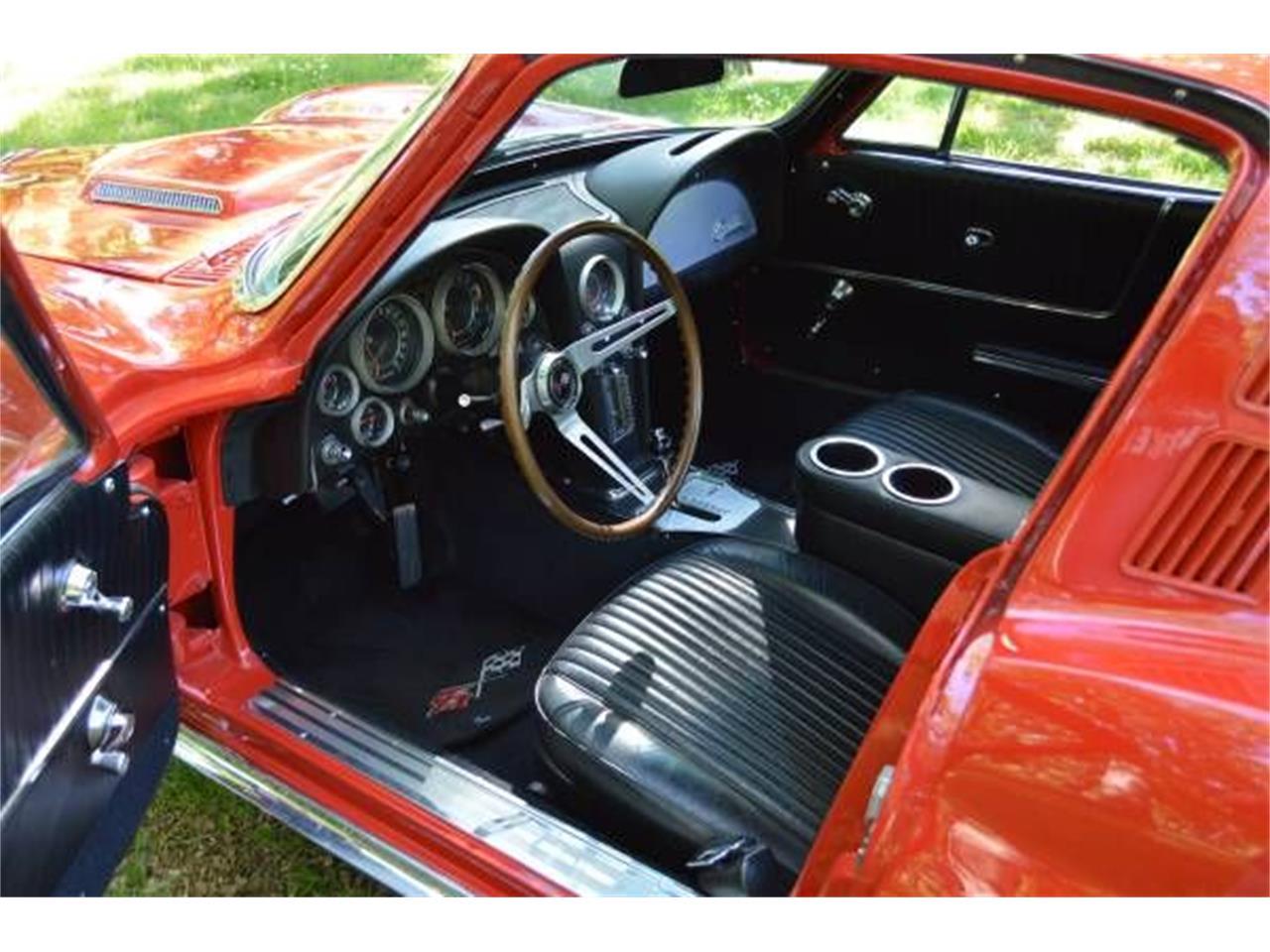 1964 Chevrolet Corvette (CC-1359836) for sale in Cadillac, Michigan