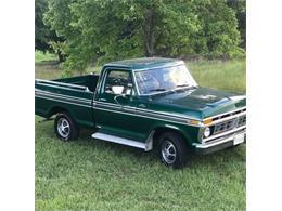 1977 Ford F100 (CC-1359844) for sale in Cadillac, Michigan