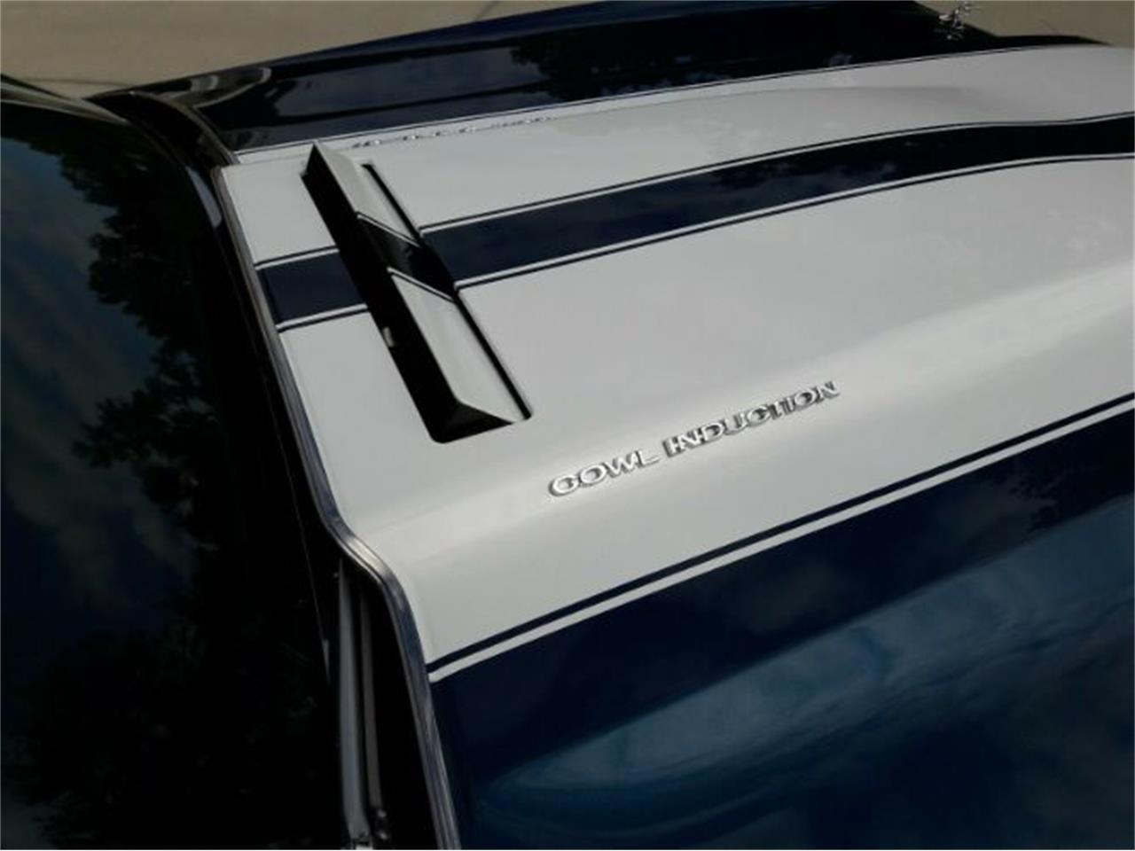 1970 Chevrolet Chevelle (CC-1359845) for sale in Cadillac, Michigan