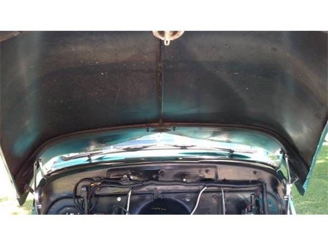 1955 Chevrolet 3100 (CC-1359846) for sale in Cadillac, Michigan