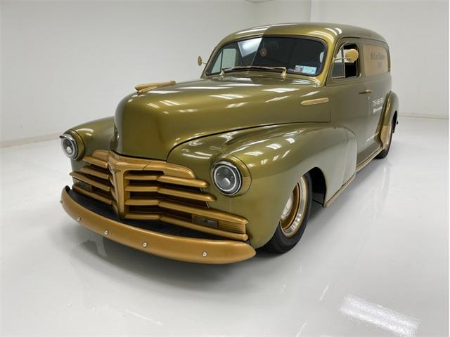 1948 Chevrolet Sedan (CC-1350985) for sale in Morgantown, Pennsylvania