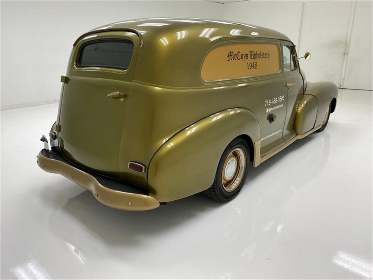 1948 Chevrolet Sedan (CC-1350985) for sale in Morgantown, Pennsylvania