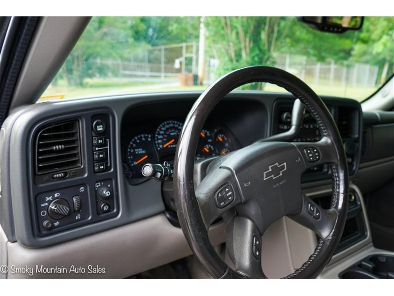 2006 Chevrolet Tahoe (CC-1359850) for sale in Lenoir City, Tennessee