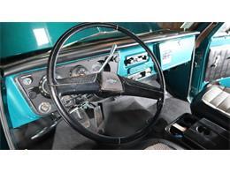 1968 Chevrolet K-10 (CC-1359852) for sale in Jackson, Mississippi