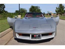 1980 Chevrolet Corvette (CC-1359855) for sale in Cadillac, Michigan