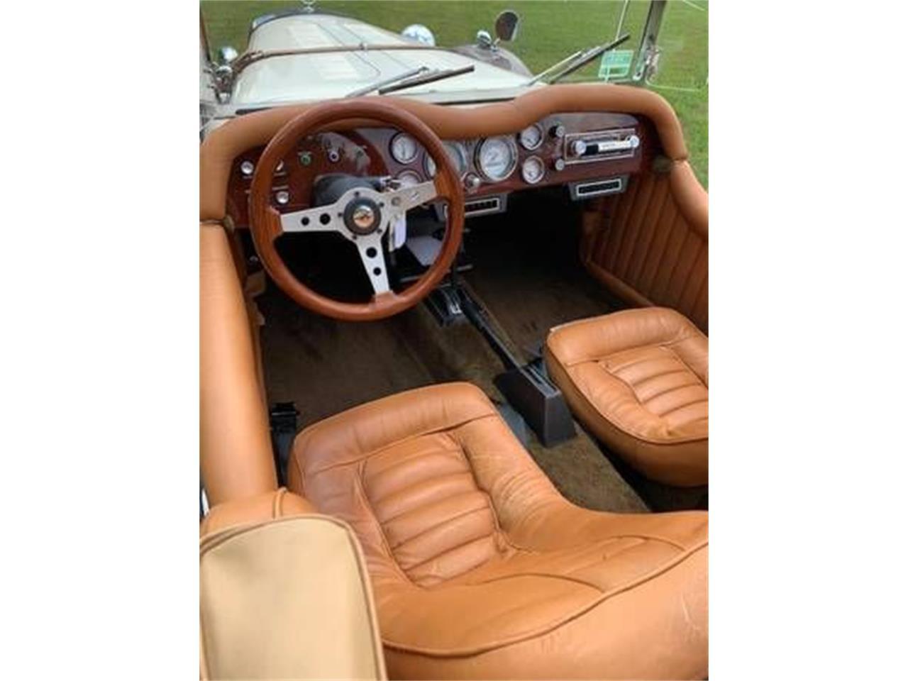 1929 Mercedes-Benz Gazelle (CC-1359856) for sale in Cadillac, Michigan