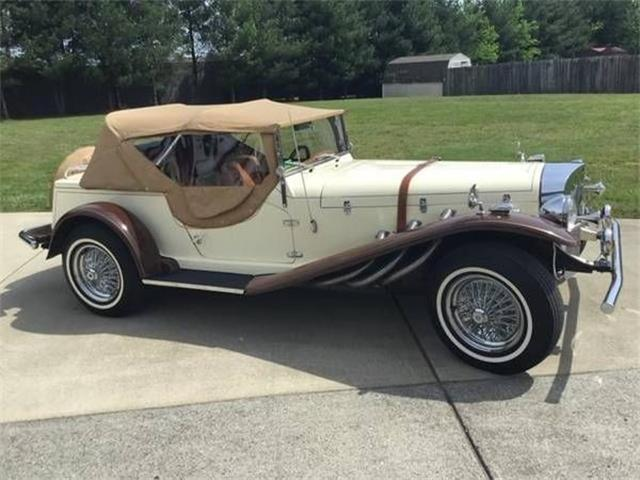 1929 Mercedes-Benz Gazelle (CC-1359856) for sale in Cadillac, Michigan