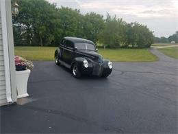 1940 Ford Sedan (CC-1359859) for sale in Cadillac, Michigan