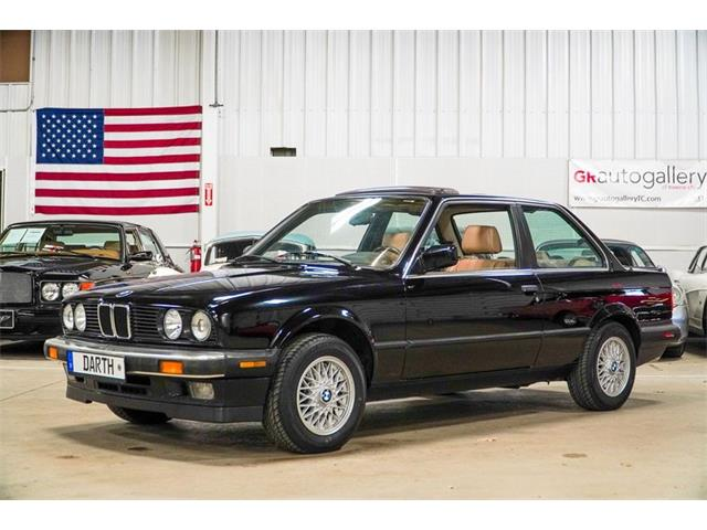 1988 BMW 325 (CC-1350986) for sale in Kentwood, Michigan
