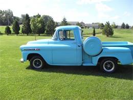 1959 Chevrolet Apache (CC-1359860) for sale in Cadillac, Michigan