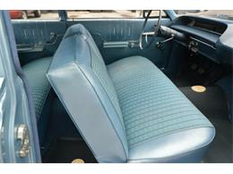 1963 Chevrolet Bel Air (CC-1359861) for sale in Cadillac, Michigan