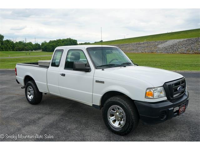 2011 Ford Ranger (CC-1359864) for sale in Lenoir City, Tennessee