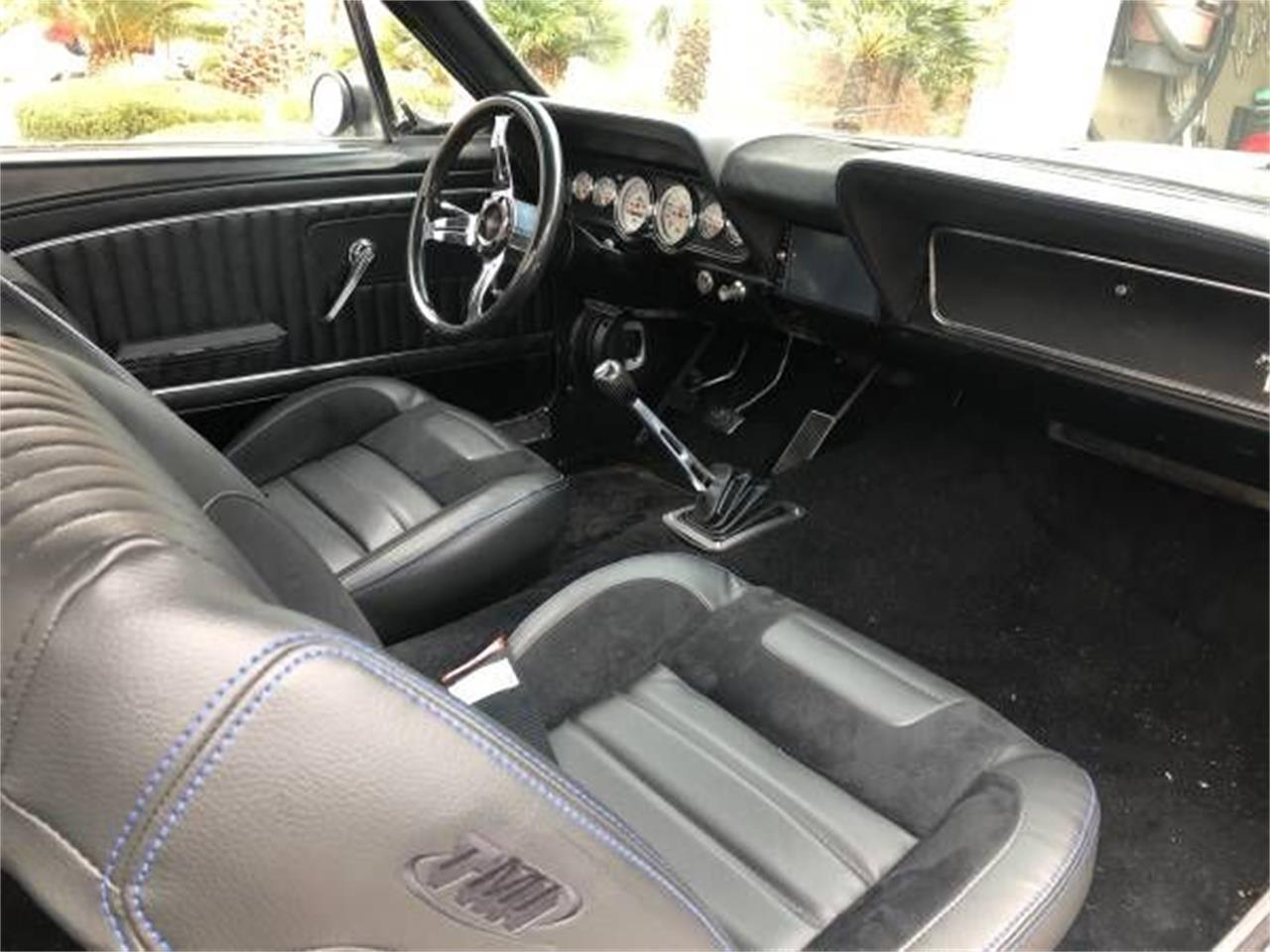 1965 Ford Mustang (CC-1359871) for sale in Cadillac, Michigan