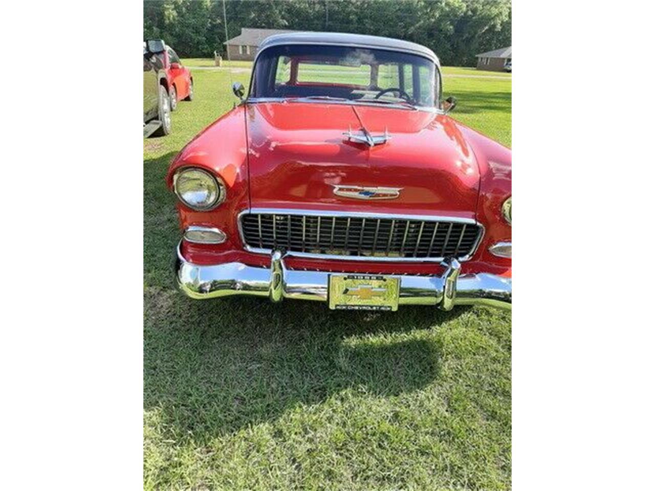 1955 Chevrolet 210 (CC-1359872) for sale in Cadillac, Michigan