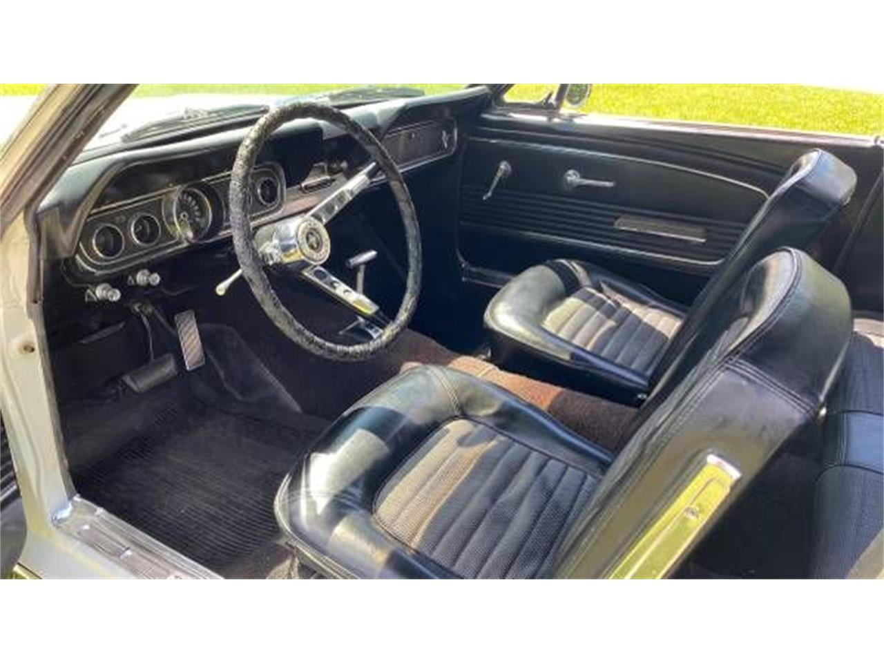 1966 Ford Mustang (CC-1359876) for sale in Cadillac, Michigan