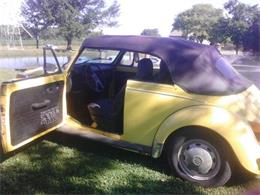 1974 Volkswagen Beetle (CC-1359879) for sale in Cadillac, Michigan