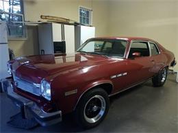 1973 Buick Apollo (CC-1359881) for sale in Cadillac, Michigan