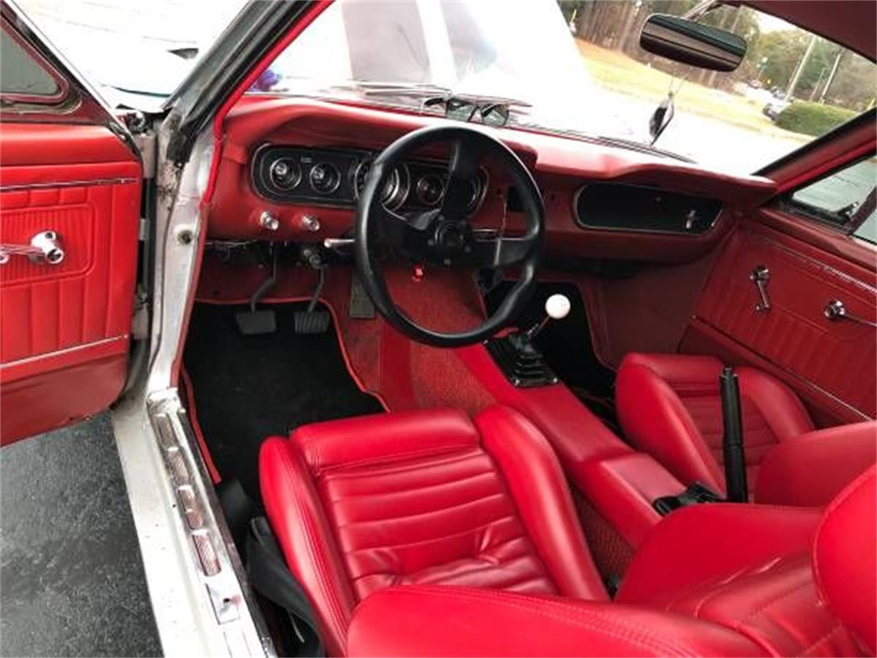 1965 Ford Mustang (CC-1359884) for sale in Cadillac, Michigan