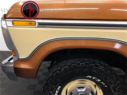 1978 Ford Bronco (CC-1359885) for sale in Statesville, North Carolina