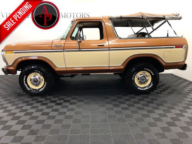 1978 Ford Bronco (CC-1359885) for sale in Statesville, North Carolina