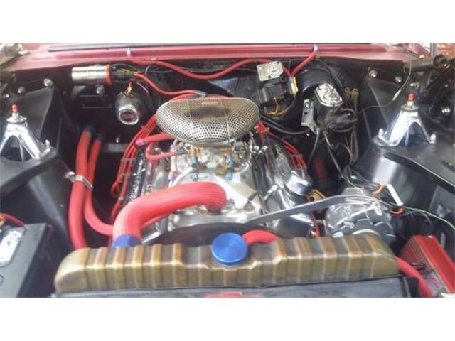 1966 Chevrolet Nova (CC-1359886) for sale in Cadillac, Michigan