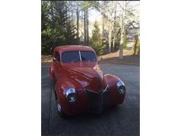 1940 Ford Coupe (CC-1359887) for sale in Cadillac, Michigan