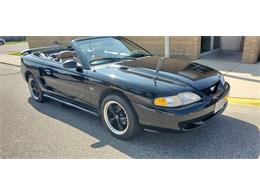 1994 Ford Mustang (CC-1359890) for sale in Annandale, Minnesota