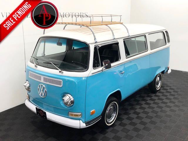 1972 Volkswagen Bus (CC-1359892) for sale in Statesville, North Carolina