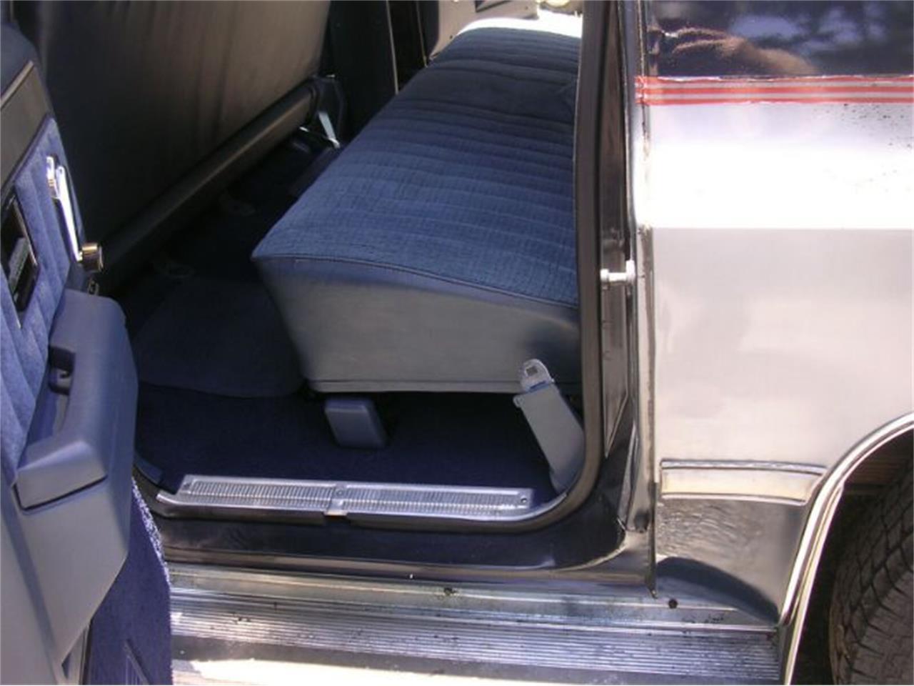1984 Chevrolet Suburban (CC-1359896) for sale in Cadillac, Michigan