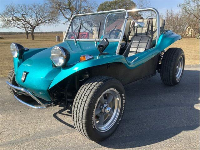 1967 Custom Dune Buggy (CC-1359899) for sale in Fredericksburg, Texas
