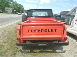1960 Chevrolet Apache (CC-1359903) for sale in Cadillac, Michigan
