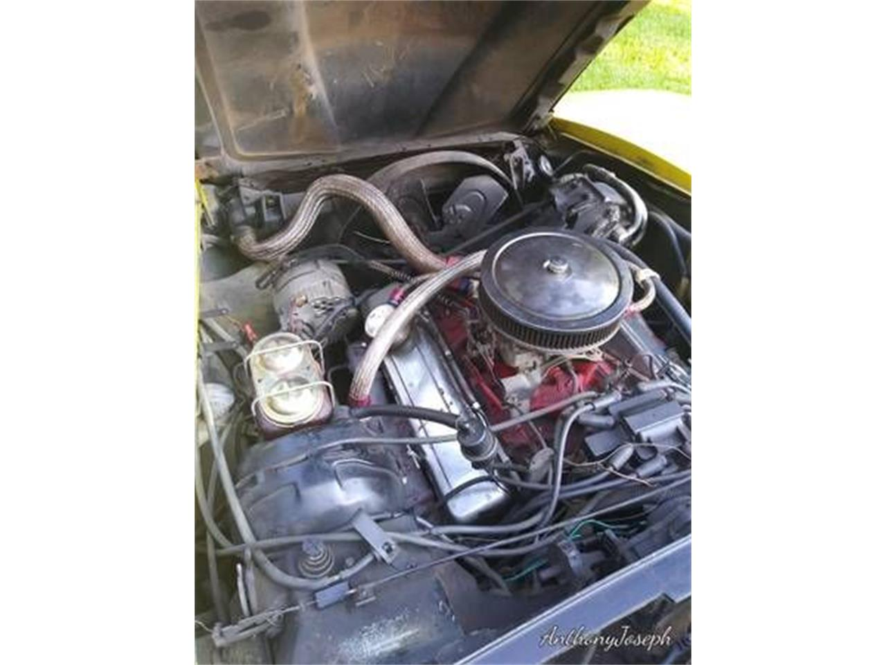 1980 Chevrolet Corvette (CC-1359906) for sale in Cadillac, Michigan