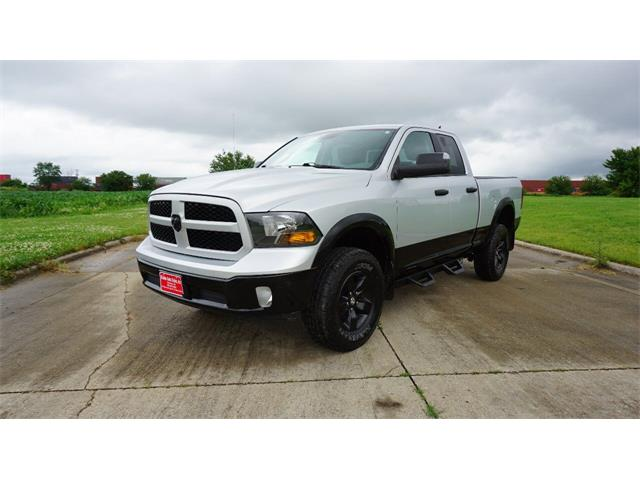 2014 Dodge Ram 1500 (CC-1359911) for sale in Clarence, Iowa