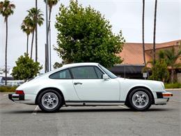 1984 Porsche 911 Carrera (CC-1359918) for sale in Marina Del Rey, California