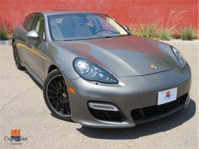 2013 Porsche Panamera (CC-1359919) for sale in Tempe, Arizona